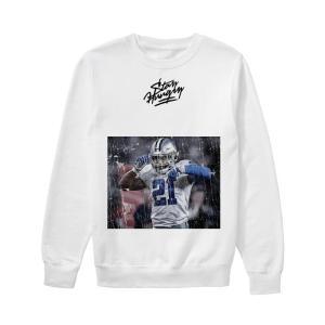 Ezekiel Elliott Stay Hungry Sweater