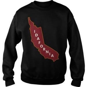 Idafornia Sweater